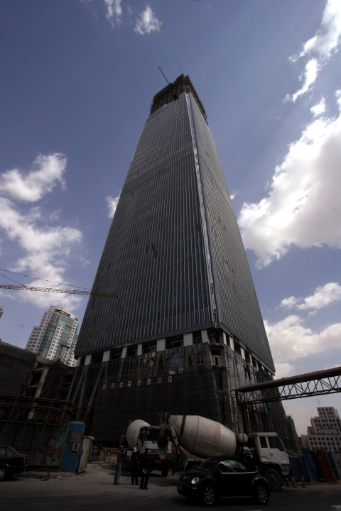 World Trade Tower 3 Beijing