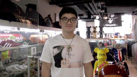 Zhang Chen Jason