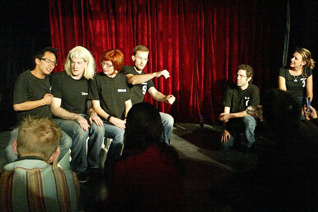 Beijing Improv Group