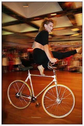 Trick Bike Show