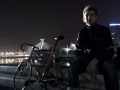 Tianjin Fixed Gear Crew