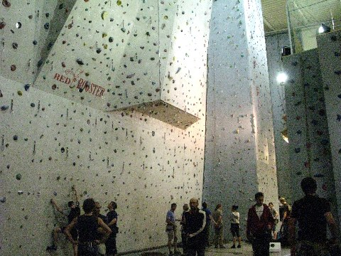 Climbing Factory