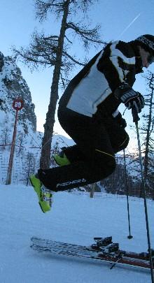 Binding Jump 1