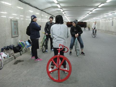 Beijing Fixed Gear Group