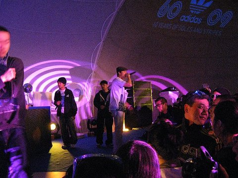 Beijing Rap Band