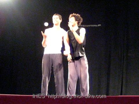 Duo DeFracto Show