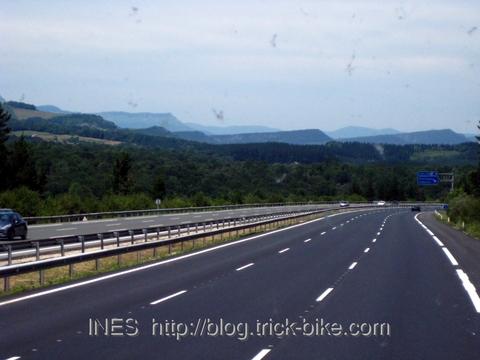 Bilbao Mountains