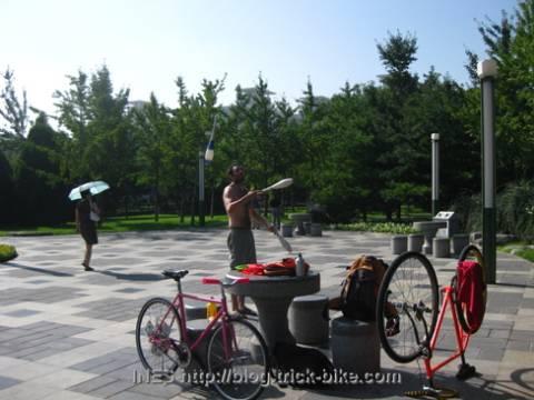 Fede Juggling Training