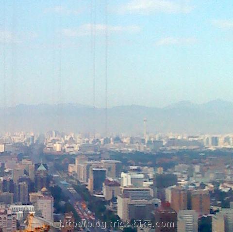 Beijing Changan Jie