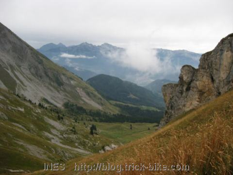 Alpine Hike near Annecy