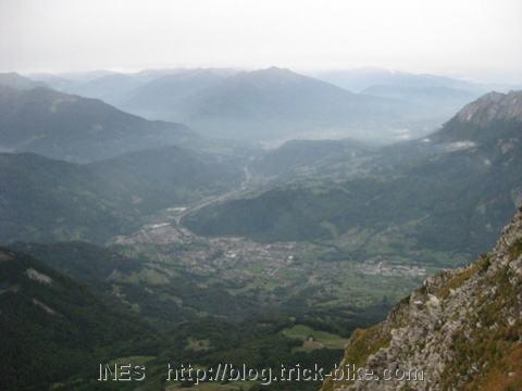 Valley of Thones