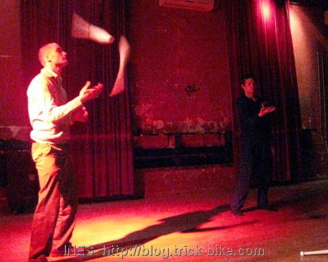 European Jugglers
