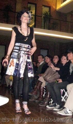 Eco-Fashion Show
