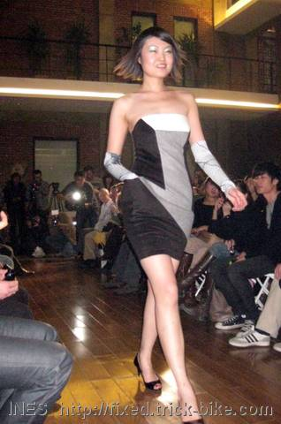 Eco-Fashion Show
