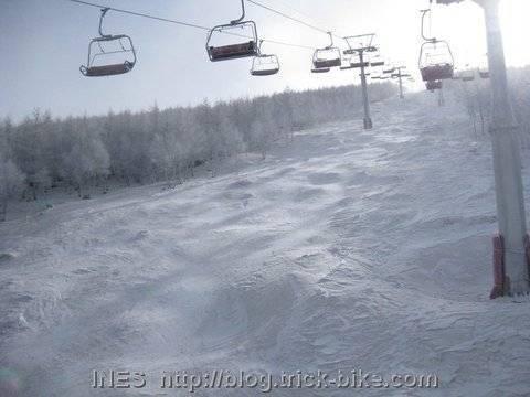 Wanlong Ski Lift