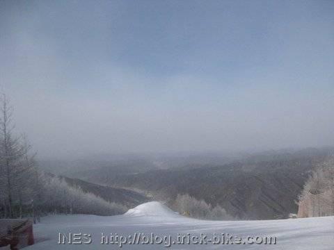 Wanlong snowy Landscape