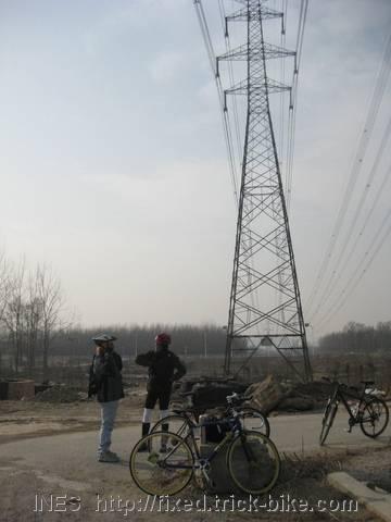 Bike Ride Break