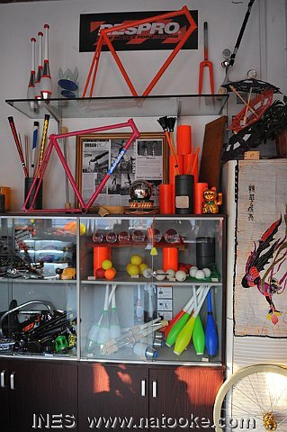 Play Juggling Equipment Shop