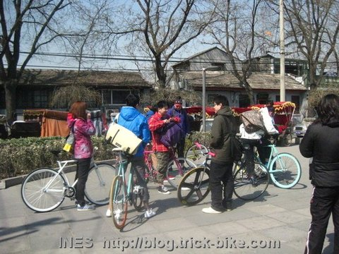 STC Spring Ride Meet Up