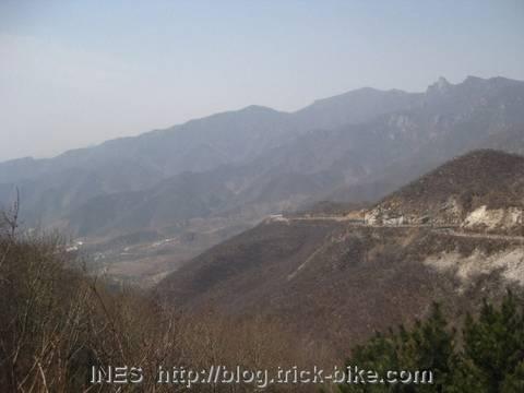 Sihai Mountain View