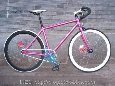 Ran's Natooke Bike