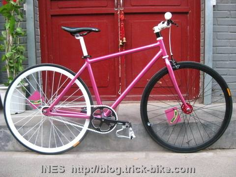 Natooke Track Bicycle for Hao