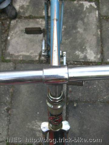 Vintage Trick Bike