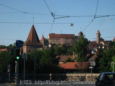 Historic Nuernberg