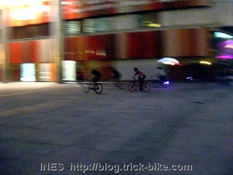 Beijing Bike Polo