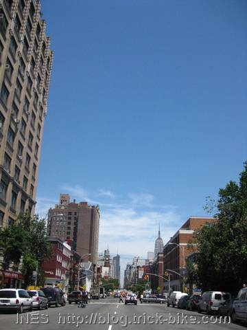 NYC West Harlem