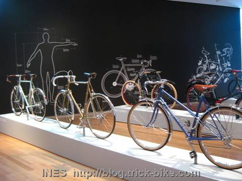 MAD Bike Exhibition