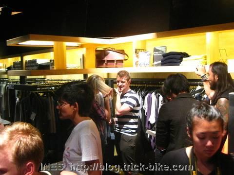 BFF Press Party At Rogan Design Store
