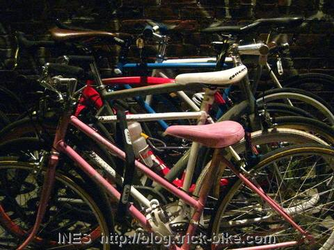 Single Speed and Fixed Gear Bikes