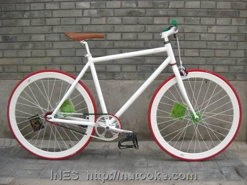 The Italian Bike