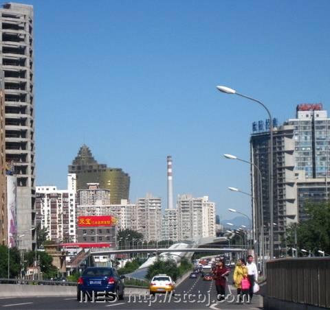 Beijing Northern Mountains