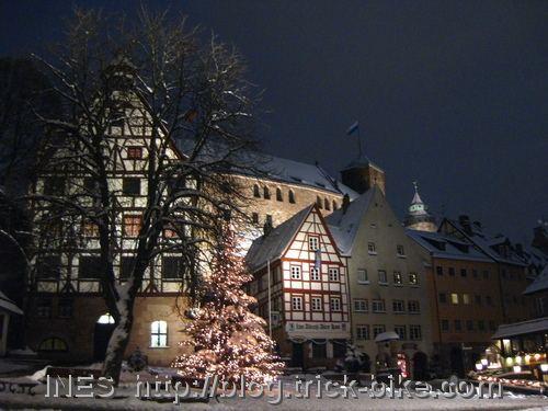 Historical Nuremberg
