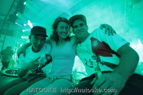 Ines and John Cardiel from FTC