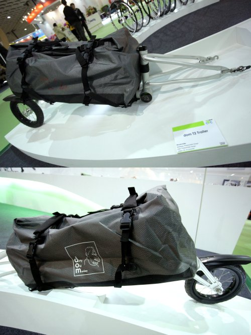 DOM Bike Trailer T2