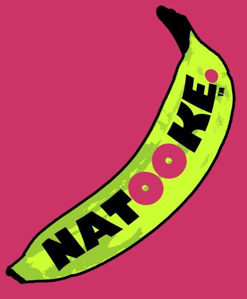 Natooke Logo